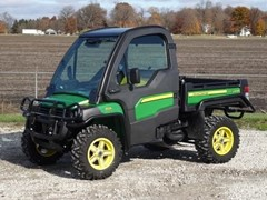 Utility Vehicle For Sale 2017 John Deere XUV 825i PS