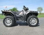 ATV For Sale: 2012 Polaris SPORTSMAN 850 XP