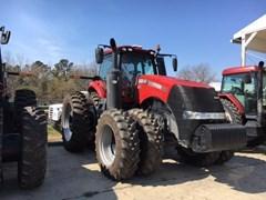 Tractor :  2015 Case IH MAGNUM 340 , 340 HP