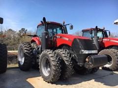 Tractor :  2014 Case IH MAGNUM 280 , 280 HP