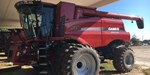 Combine For Sale: 2013 Case IH 5130