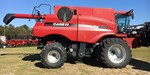 Combine For Sale: 2010 Case IH 8120, 420 HP