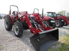 Tractor For Sale 2016 Case IH FARMALL 70A , 70 HP