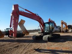 Excavator-Track  2017 Link Belt 210X4