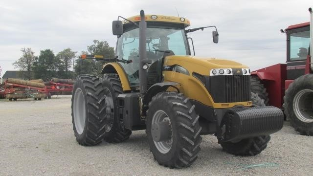 2010 Challenger MT645C Tractor For Sale