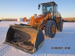 Wheel Loader  2016 Hyundai HL940XT