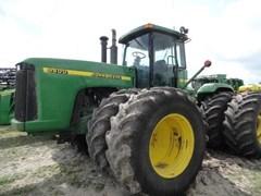 Tractor For Sale:  1998 John Deere 9400 , 425 HP