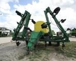 Liquid Fertilizer-Pull Type For Sale:  Schaben LA9000