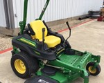 Zero Turn Mower For Sale: 2013 John Deere Z920R, 24 HP