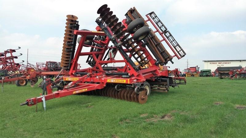 McFarlane RD4035 Vertical Tillage For Sale
