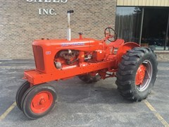 Tractor For Sale:   Allis Chalmers WD