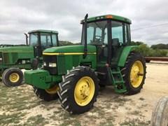 Tractor For Sale:  2002 John Deere 7410 , 105 HP