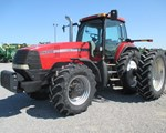 Tractor For Sale: 2002 Case IH MX240, 240 HP