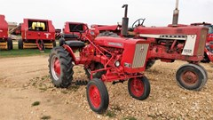 Tractor For Sale International 140 , 23 HP