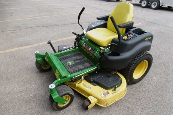 2013 John Deere Z655 Riding Mower For Sale