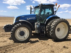 Tractor For Sale 2015 New Holland T7.270 , 210 HP