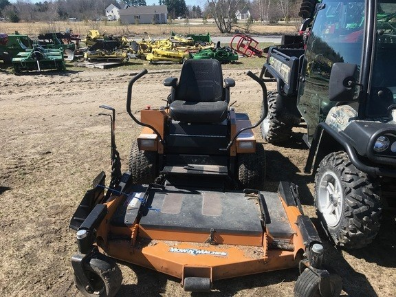 Woods 6215 Riding Mower For Sale
