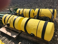 Planter For Sale John Deere Tanks - 70 Gal