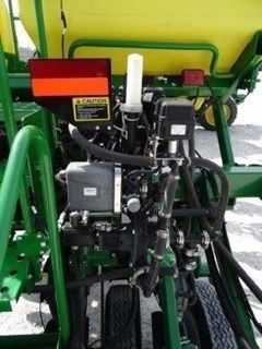 Planter For Sale John Deere BA31273