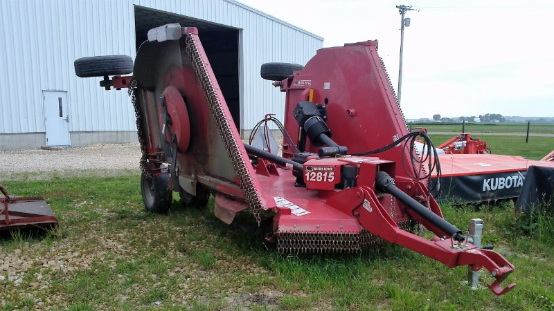 2013 Bush Hog 12815 Rotary Cutter For Sale