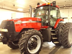 Tractor For Sale 1999 Case IH MX200 , 200 HP