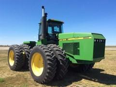 Tractor For Sale 1989 John Deere 8960 , 370 HP