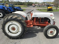 Tractor For Sale 1952 Ford 8N , 18 HP