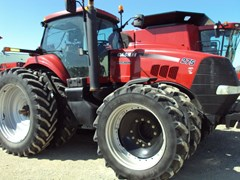 Tractor For Sale 2007 Case IH M275 , 275 HP