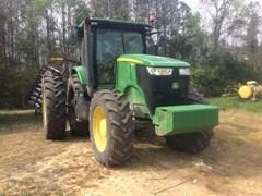 Tractor For Sale 2012 John Deere 7280R , 280 HP