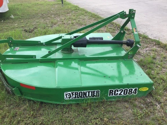 2013 John Deere RC2084 Rotary Cutter For Sale