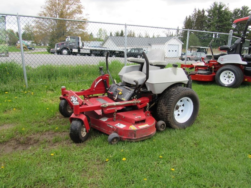 Exmark LHP5223KA Zero Turn Mower For Sale