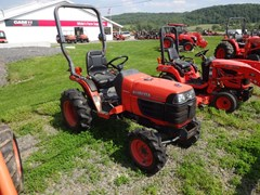 Tractor For Sale 2006 Kubota B7510 , 21 HP