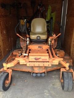 Riding Mower For Sale 2013 Scag STT61V-791DFI-SS , 31 HP