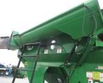 Grain Cart For Sale: 2013 J & M 1051-22