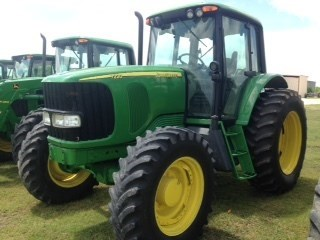 2005 John Deere 7220 Tractor For Sale