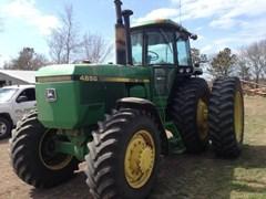 Tractor For Sale 1983 John Deere 4650 , 165 HP