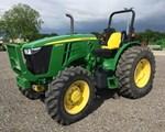 Tractor For Sale: 2012 John Deere 5100M, 100 HP
