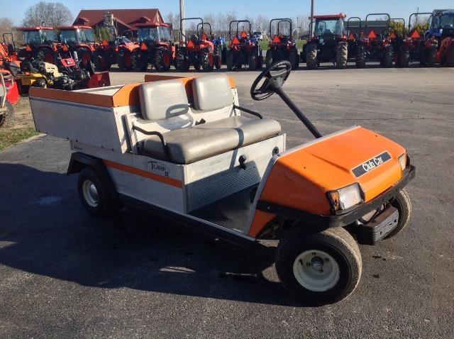 1999 Club Car TURF II ATV For Sale