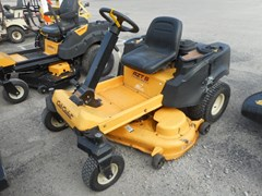 Zero Turn Mower For Sale 2012 Cub Cadet RZTS50 , 23 HP