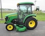 Tractor For Sale: 2008 John Deere 3720, 44 HP