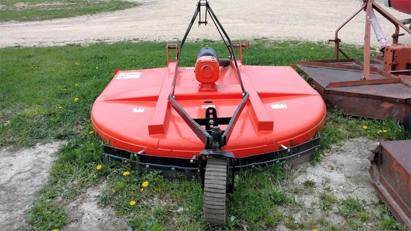 Land Pride RCR1872 Rotary Cutter For Sale