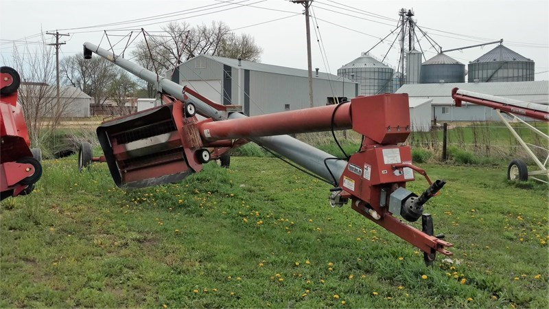 Mayrath 10X62 Auger-Portable For Sale