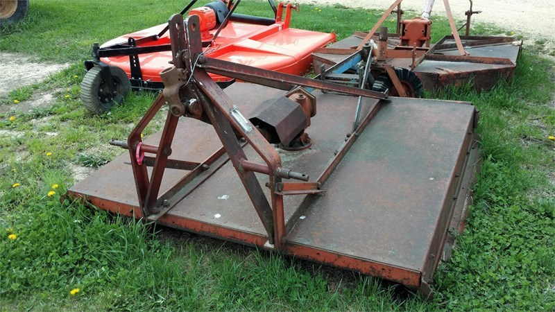 Ford 901 Rotary Cutter For Sale