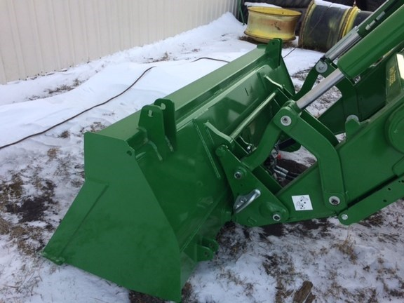 2016 John Deere BW15918 Bucket For Sale