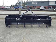 Blade Rear-3 Point Hitch For Sale 2017 Braber BBR6G