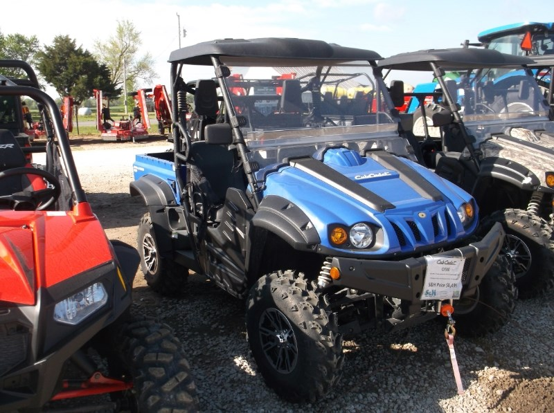 2016 Cub Cadet (NEW) CX500 2016 4X4 AUTO Utility Vehicle For Sale