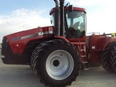 Tractor For Sale 2007 Case IH Steiger 380 , 380 HP