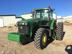 Tractor For Sale:  2005 John Deere 8420 , 235 HP