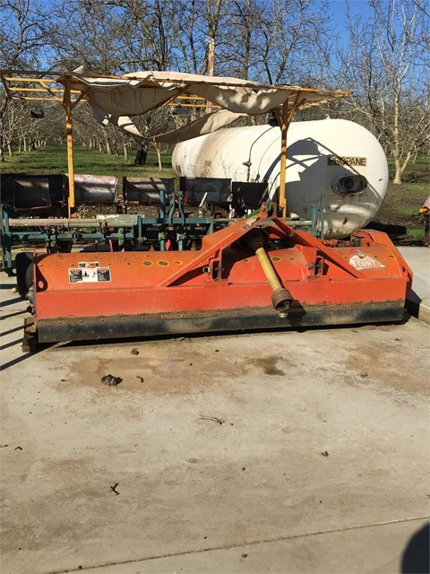 2010 Flory 3010 Flail Mower For Sale