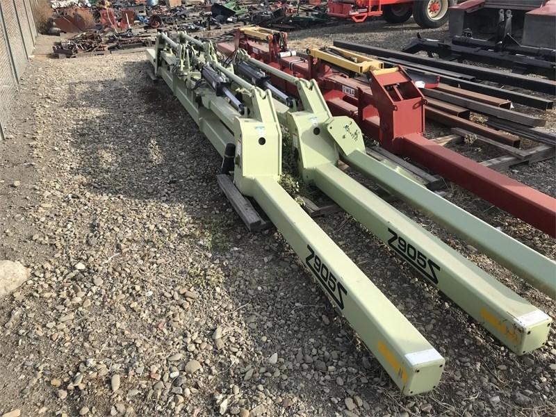 2012 Orthman 612-621 Misc. Ag For Sale